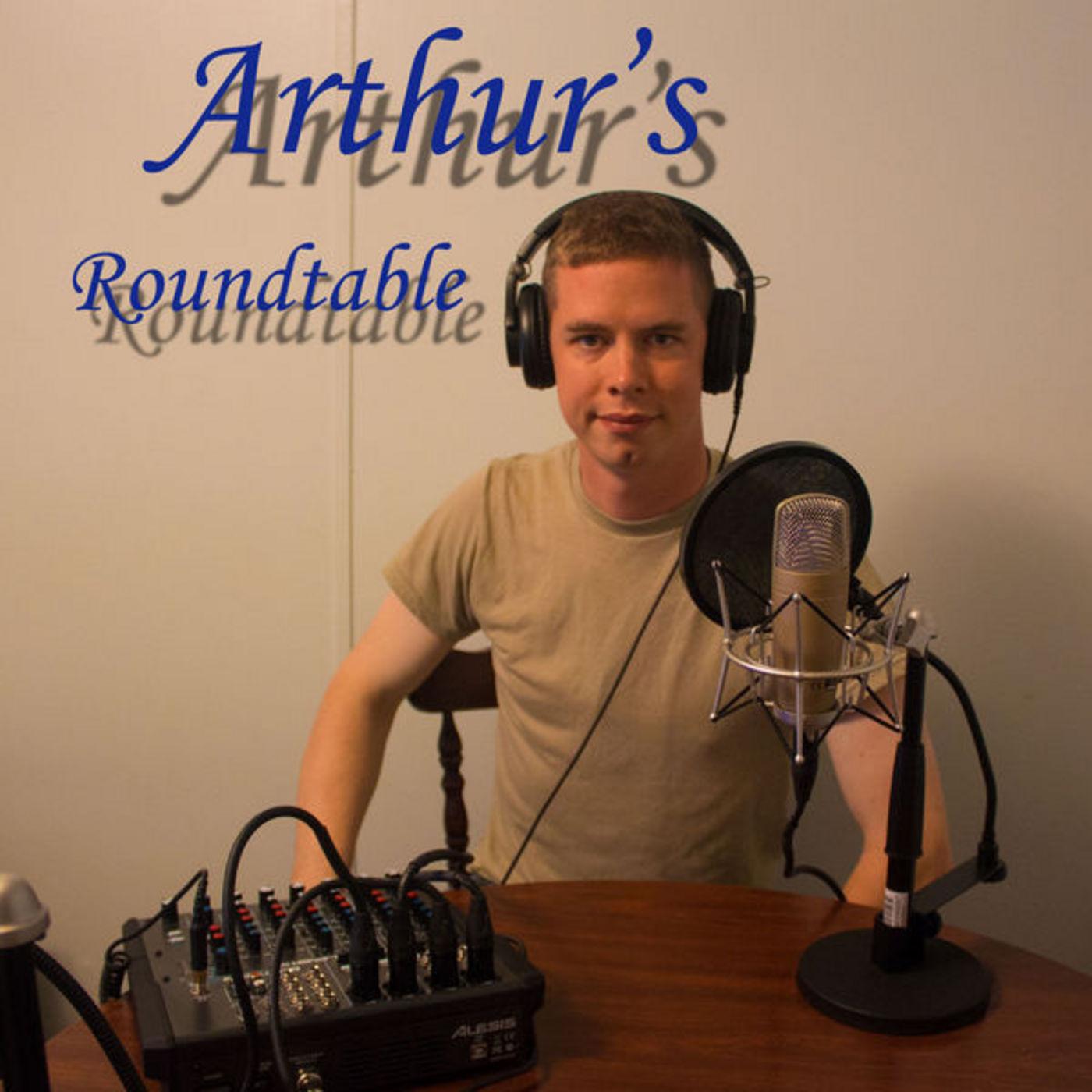 <![CDATA[Arthur's Roundtable]]>